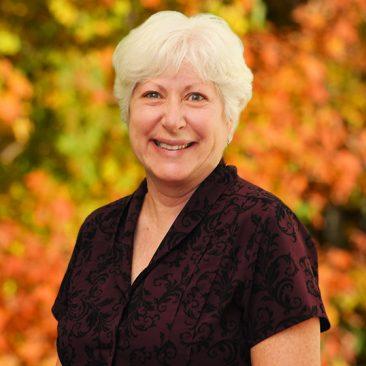 Patti Bailie