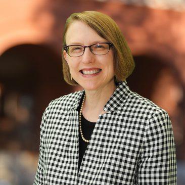 Christine Darrohn