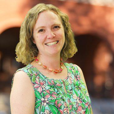 Shannon Larsen