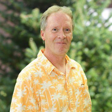 Brad Dearden