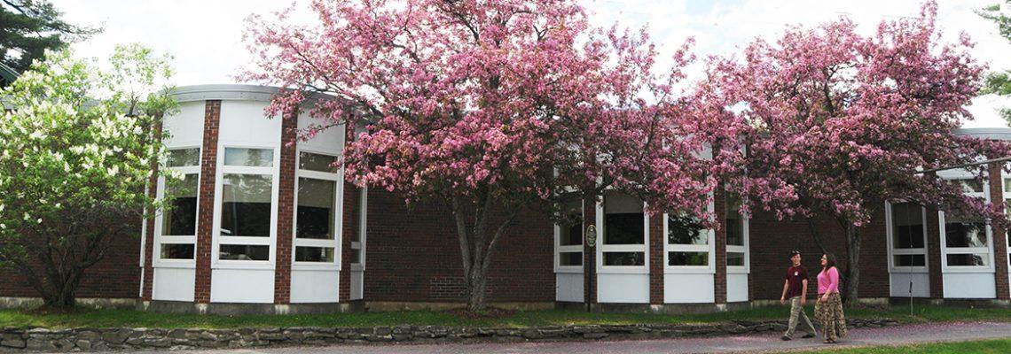 Olsen Student Center