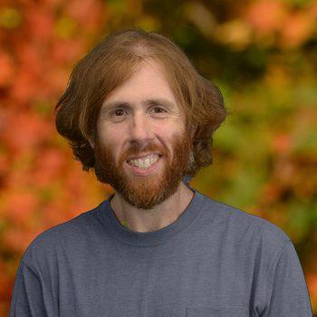 Daniel Jackson - Math & Comp Sci