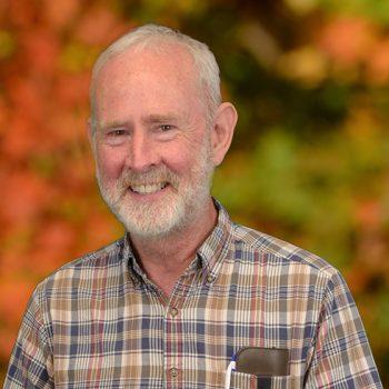 Doug Reusch - Nat Sci