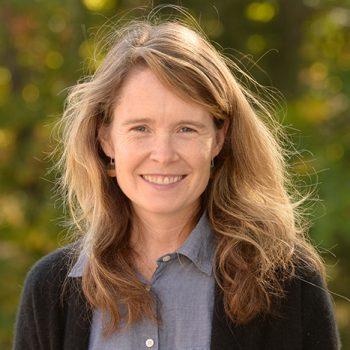 Kristen Case - Associate Professor of English