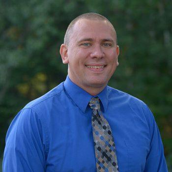 Brian Cavanaugh – Assistant Professor of Special Education