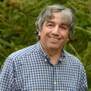 Chris Magri – Associate Professor of Physics