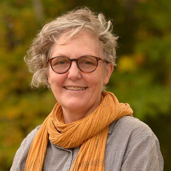Gretchen Legler - Professor of Creative Writing