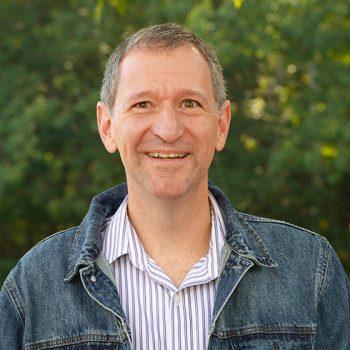 John Messier – Professor of Economics