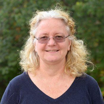 Linda Beck – Professor of Political Science