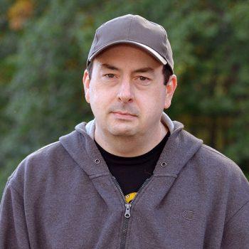 Michael Molinsky – Professor of Mathematics