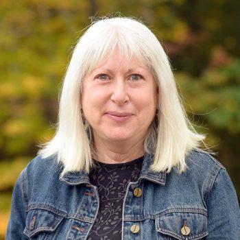 Patti Bailie – Associate Professor of Early Childhood Education