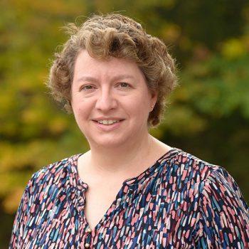 Stephanie Purington – Assistant Professor of Mathematics Education