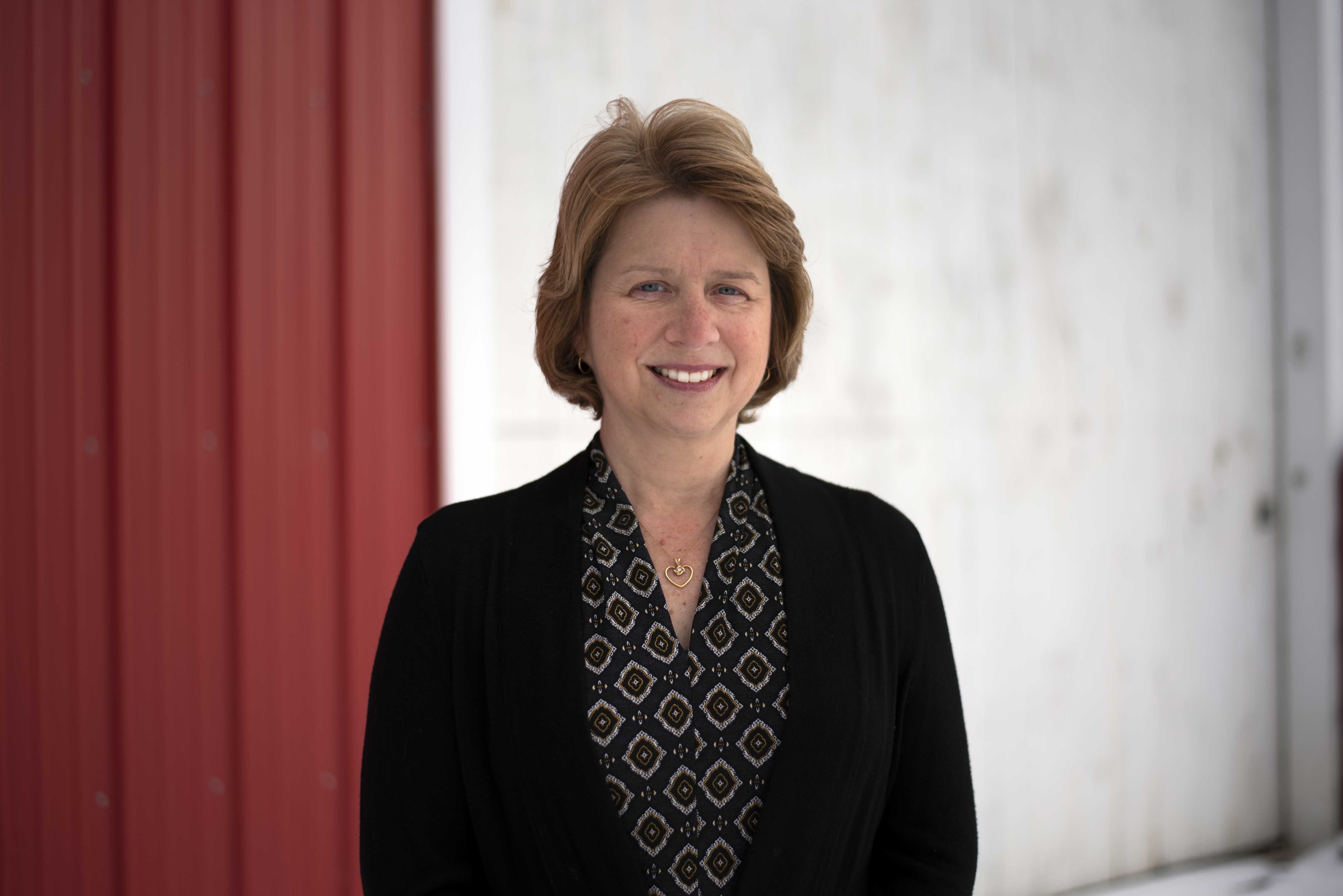 Laurie Gardner – Chief Business Officer