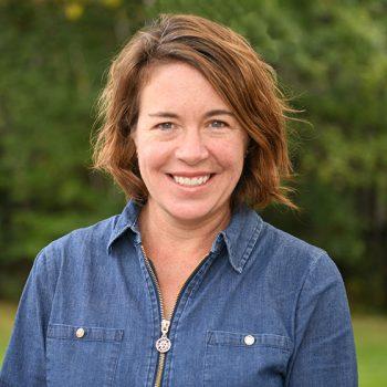 Nicole Kellett