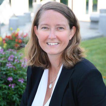 Meghan Russo Political Science graduate