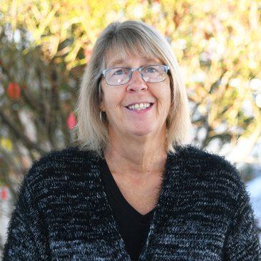 Dina Goodwin