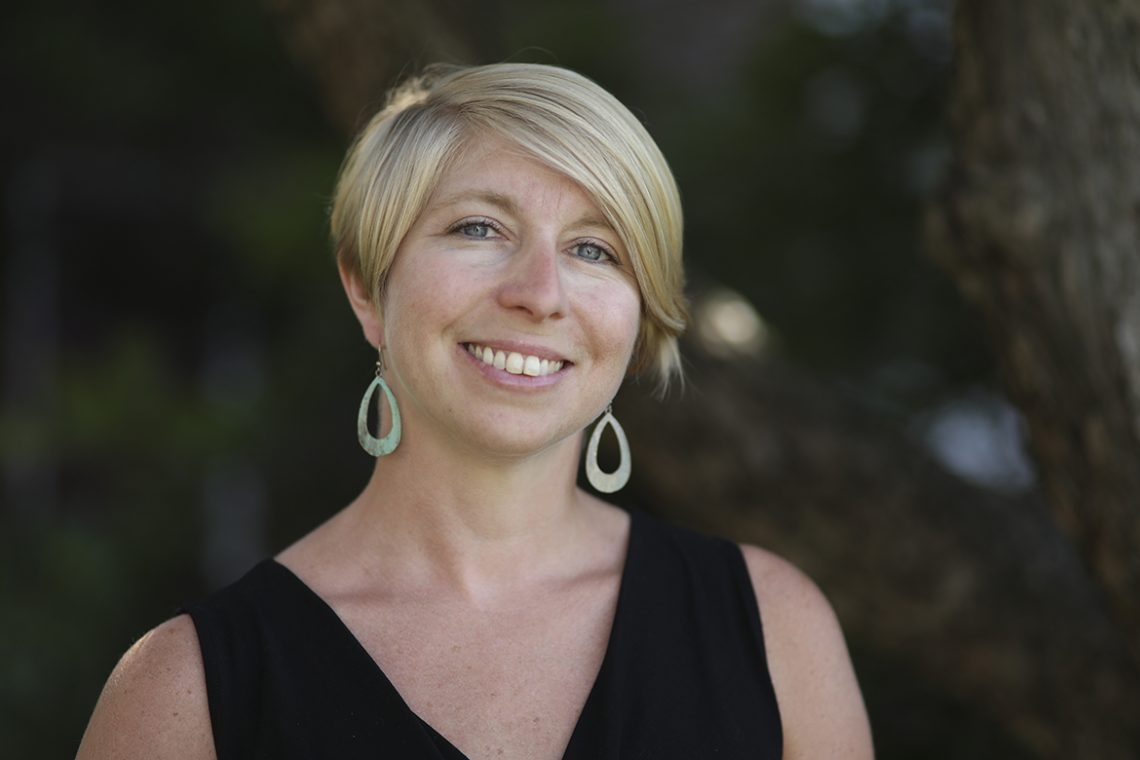 Elyse Pratt-Ronco