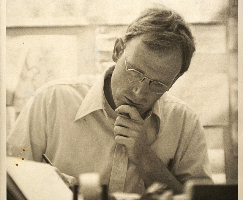 Tom Eastler