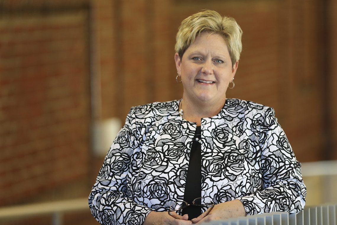 Lisa Ellrich, Director of Admissions