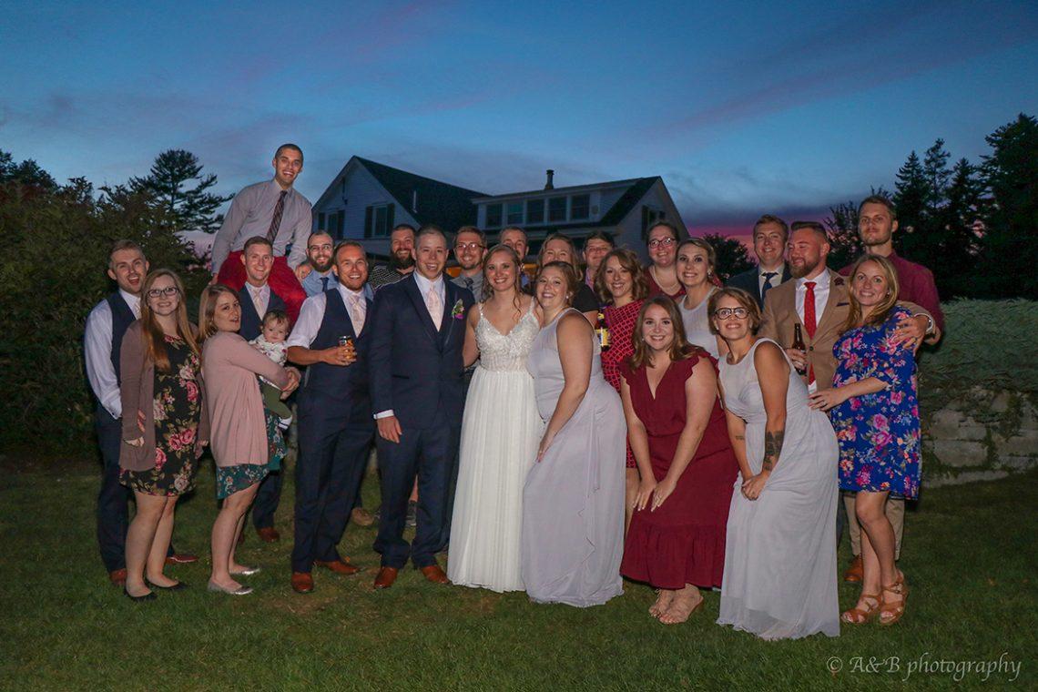 Mailhot Wedding