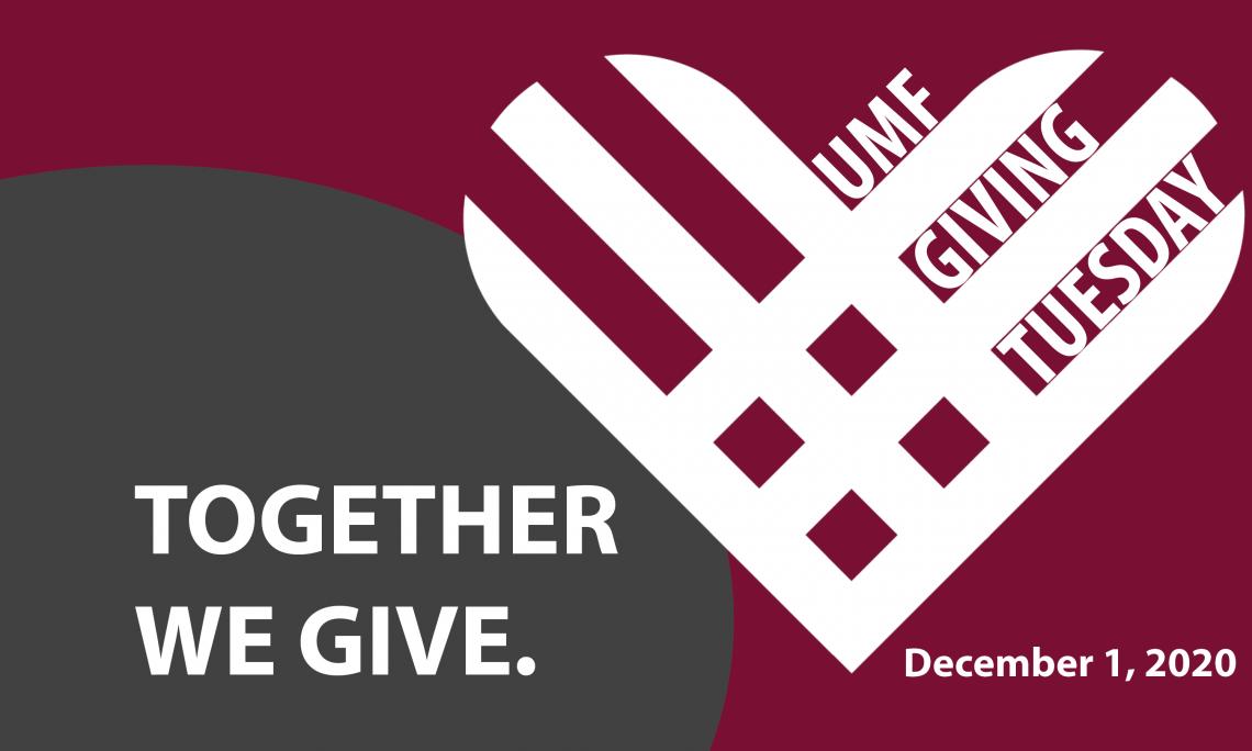 UMF Giving Tuesday 2020
