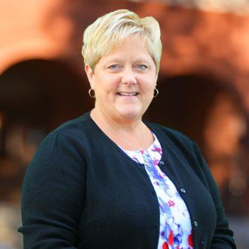 Lisa Ellrich, Admissions Director