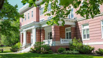 Mallett Hall