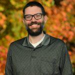 Portrait of Bryce Cundick