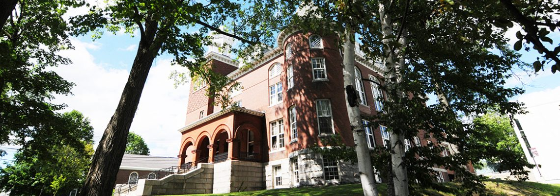 Picture of Merrill Hall