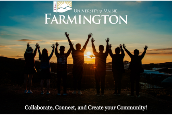 Collaborate, Connect, and Create your Community!