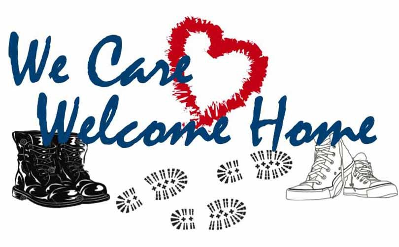 We Care, Welcome Home