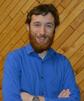 Bryce Neal, UMF senior commencement speaker