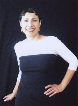 Lisa Deloris Weinblatt