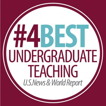 US News and World Report Accolade