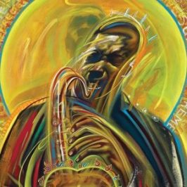 """CHASING TRANE: THE JOHN COLTRANE DOCUMENTARY"""
