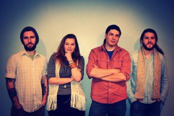 Lauren Crosby Band