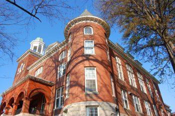 UMF Merrill Hall