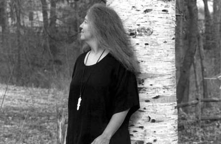 Cheryl Savageau, Pulitzer nominated poet and author