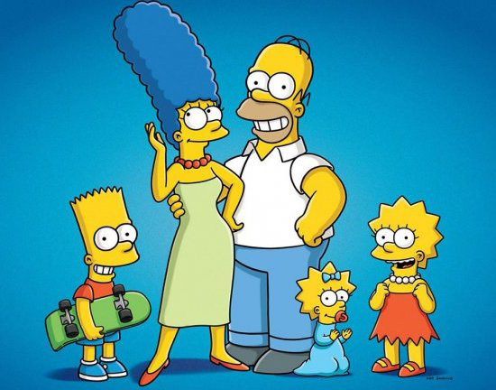 Satire And The Simpsons Next Topic Of Umf New Commons Project Umf
