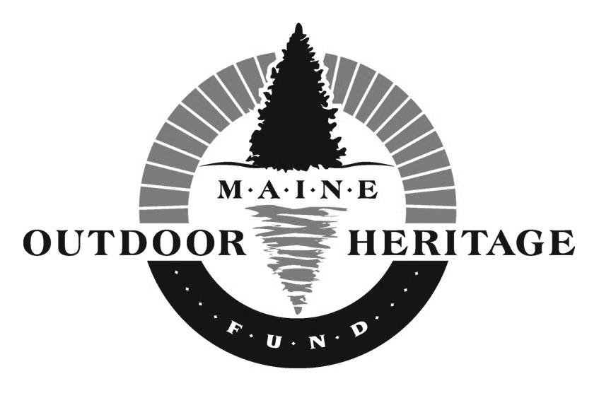 Maine Outdoor Heritage Fund logo