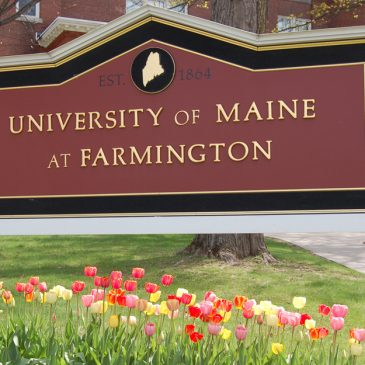 This summer the University of Maine at Farmington is offering tuition-free Early College courses to eligible high school students in Maine.