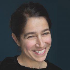 Award-winning nonfiction writer Kerri Arsenault
