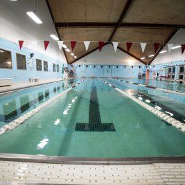 UMF Fitness & Recreation Center Pool