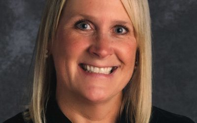 Kristie Clark, UMF alumna been named Maine's National Association of Elementary School Principal's National Distinguished Principal of the Year for 2021.