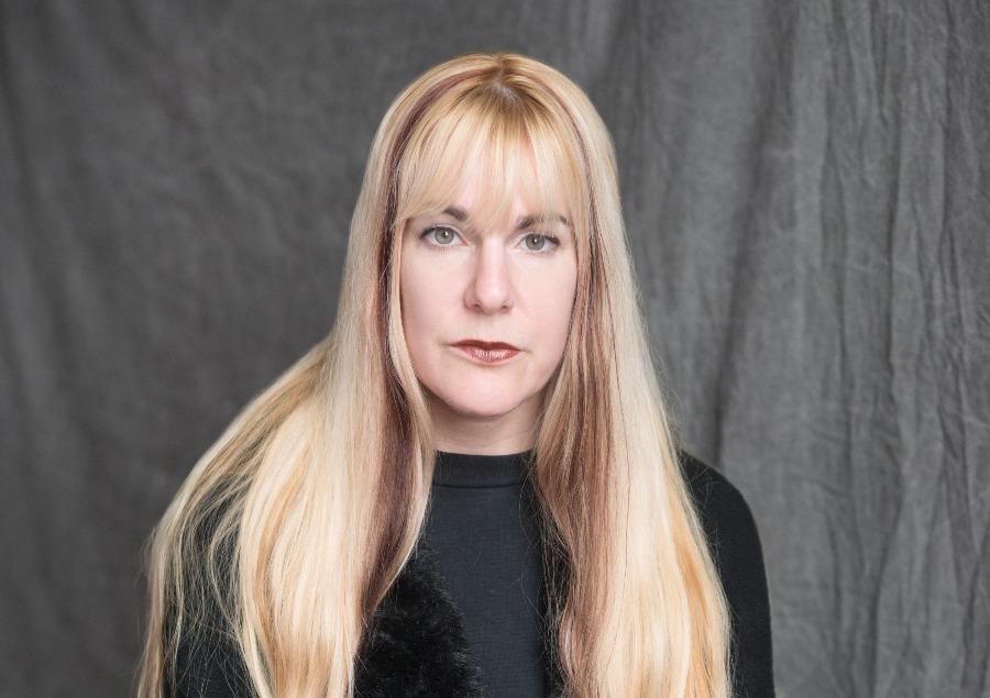Poet and non-fiction writer Jennifer Militello