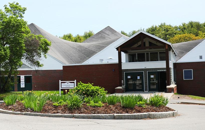 UMF Fitness & Recreation Center