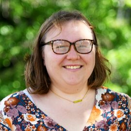 Kirsten Petroska, has been appointed as the new full-time director of the UMF Early College Partnerships program.