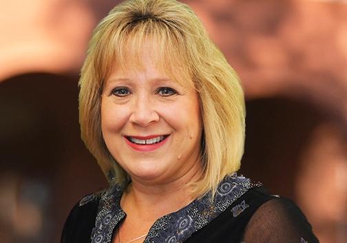 Patty Williams, UMF associate professor of Early Childhood Education