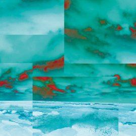 TUG, Landscape No. 2, digital work, archival pigment print on Hahnemühle German etching paper